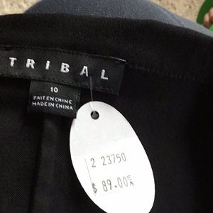 Tribal Jackets & Coats - NWT Tribal Blazer